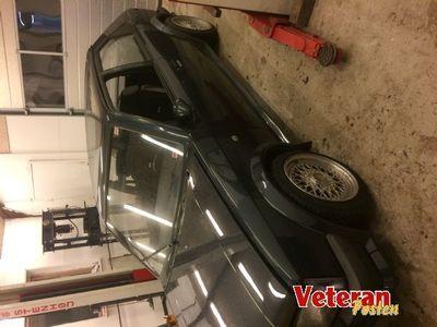 brugt Opel Kadett D 1,8 GTE