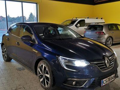 brugt Renault Mégane IV 1.5 dCi 115 EDC