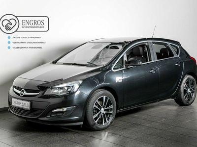 käytetty Opel Astra 4 T 140 Enjoy