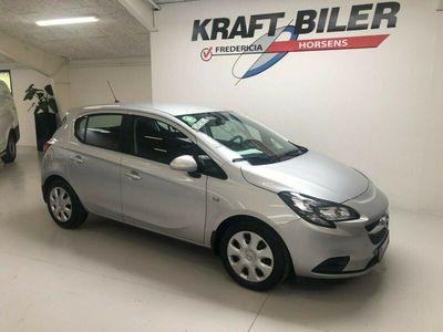 brugt Opel Corsa 1,3 CDTi 95 Enjoy