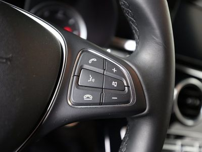 brugt Mercedes C200 d 2,2 st.car aut.