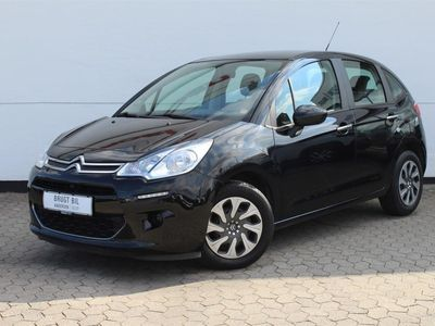 usata Citroën C3 1,0 VTi Seduction 68HK 5d