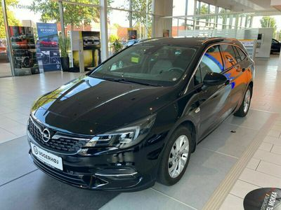 brugt Opel Astra 2 T 110 Elegance Sports Tourer