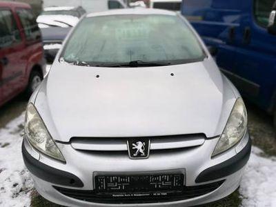 usata Peugeot 307