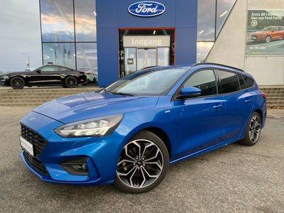 brugt Ford Focus 1,5 EcoBoost ST-Line Business aut.