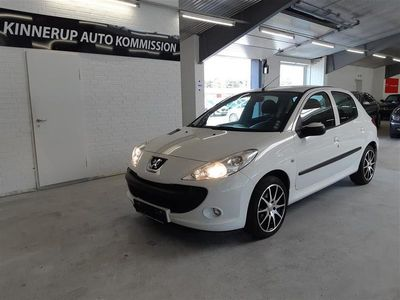 brugt Peugeot 206+ 1,4 HDI Comfort 68HK 5d
