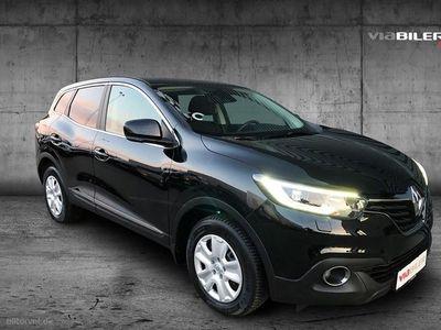 usado Renault Kadjar 1,6 Energy DCI Bose Edition 130HK 5d 6g