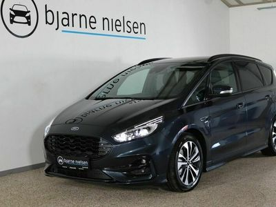 brugt Ford S-MAX 2,0 EcoBlue ST-Line aut.