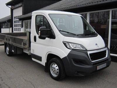 usado Peugeot Boxer 335 2,2 HDi 130 Chassis