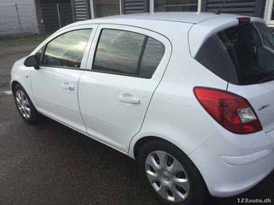 brugt Opel Corsa 1,0