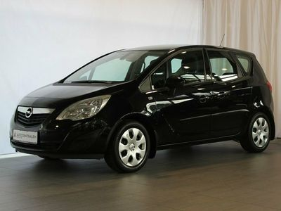 second-hand Opel Meriva 1,4 Enjoy
