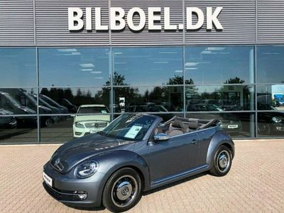 used VW Beetle The1,4 TSi 150 Life Cabriolet