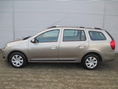 brugt Dacia Logan 1,5 dCi 90 Lauréate MCV