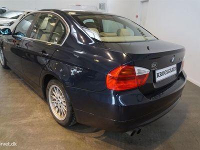 brugt BMW 325 i 2,5 218HK 6g