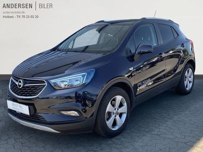 brugt Opel Mokka X 1,4 Turbo Enjoy 4x4 Start/Stop 140HK 5d 6g