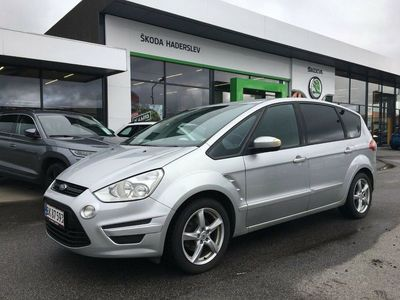 brugt Ford S-MAX 2,0 TDCi 140 Trend Collection aut.