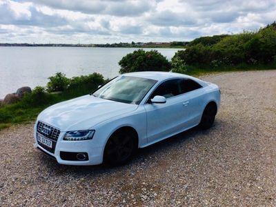 gebraucht Audi A5 2,0 TDI 170HK 2d 6g