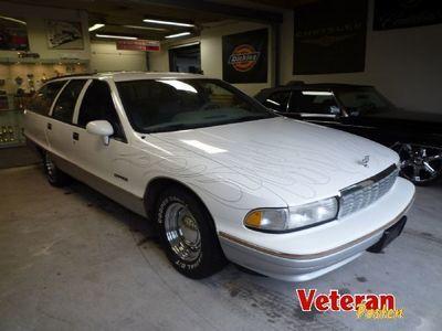 brugt Chevrolet Caprice st.car