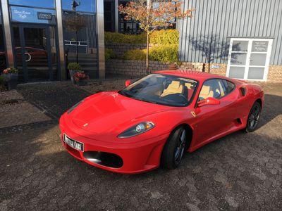brugt Ferrari F430 F1 Coupe
