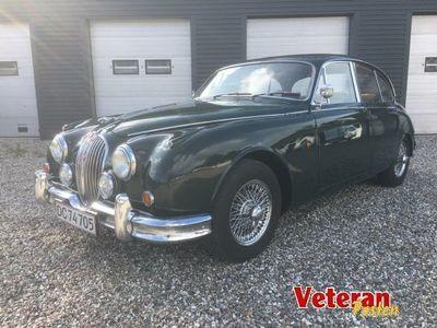 brugt Jaguar MK II Jaguar MK 2