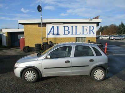 brugt Opel Corsa 1,2 16V Comfort Easytr.