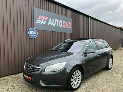 brugt Opel Insignia 1,8 Cosmo Sports Tourer