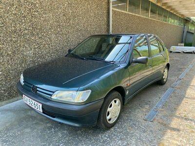 brugt Peugeot 306 1,4 XR