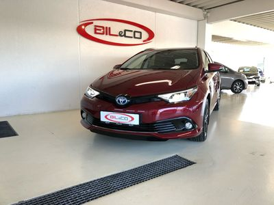 usata Toyota Auris Hybrid 1.8 Hybrid Touring Sports SELECTED