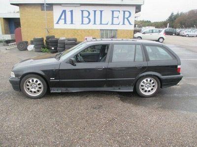 brugt BMW 316 i 1,6 Touring