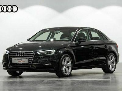 brugt Audi A3 1,4 TFSi 140 Ambition S-tr.