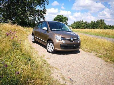 käytetty Renault Twingo 1,0 Sce Authentique start/stop 70HK 5d