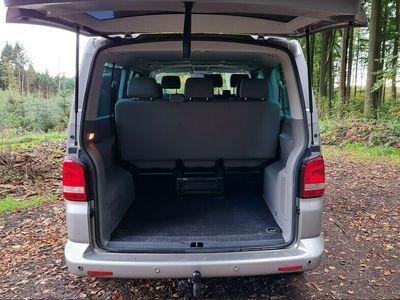 brugt VW Caravelle Lang