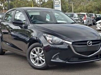 brugt Mazda 2 1,5 Sky-G 90 Vision aut.