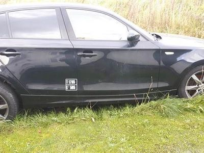 brugt BMW 116 116 i 1,6