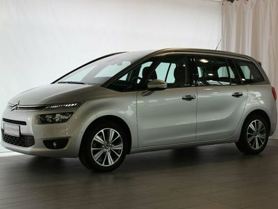 used Citroën Grand C4 Picasso 2,0 BlueHDi 150 Intensive EAT6
