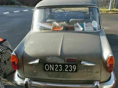 brugt Fiat 1100 Fiat 1100