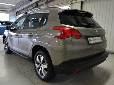 brugt Peugeot 2008 1,2 VTi 82 Active
