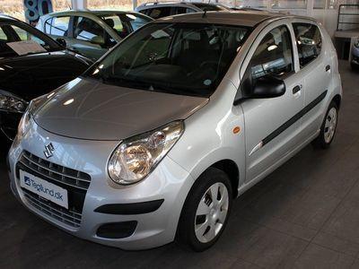 brugt Suzuki Alto 1,0 GL Aircon