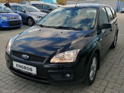 used Ford Focus 1,6 TDCi Trend 90HK Stc