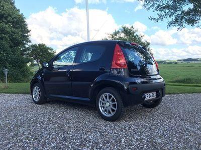 brugt Peugeot 107 COOL 1,0 I 5D 68HK