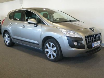 second-hand Peugeot 3008 1,6 HDi 112 Active