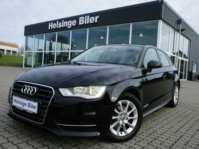 second-hand Audi A3 Sportback 1,6 TDi 110 Ultra Attraction