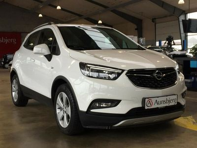 brugt Opel Mokka X T 140 Enjoy