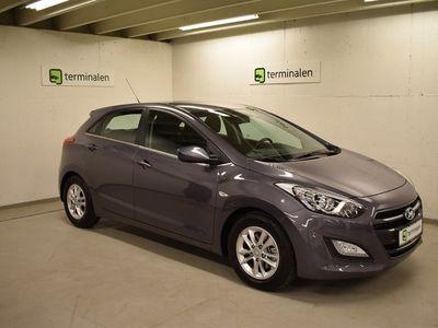 brugt Hyundai i30 CRDi 110 Trend DCT