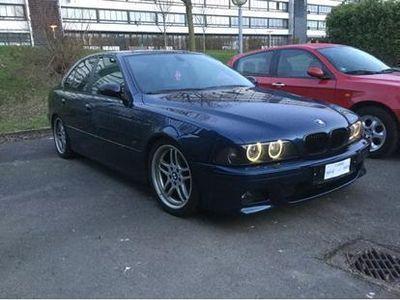 brugt BMW 540 4,4