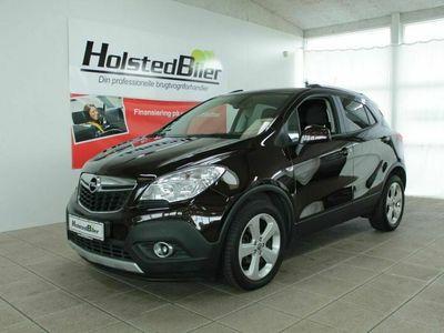 brugt Opel Mokka 1,7 CDTi 130 Enjoy eco