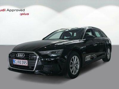 used Audi A6 40 TDi Avant S-tr.