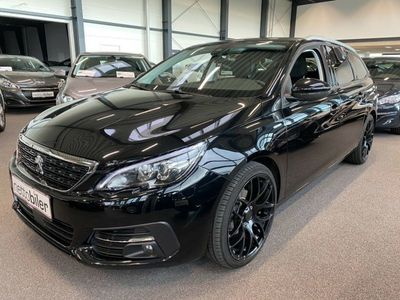 brugt Peugeot 308 1,5 BlueHDi 130 Style SW