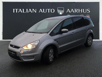 brugt Ford S-MAX 1,8 TDCi Trend 125HK 6g