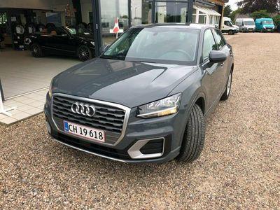 usado Audi Q2 1,4 TFSi 150 S-tr.